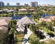 Bay Colony Shores Home