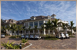 Bay Colony Golf Club Real Estate