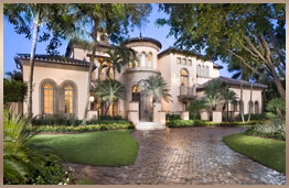 Bay Colony Golf Real Estate